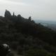 bigallo vista su Firenze