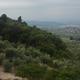 bigallo vista su Firenze 2