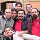 02 II Raduno Bologna gruppo